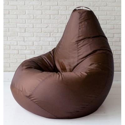 Кресло мешок Классическое Шоколад