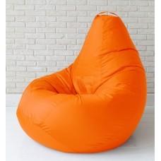 Кресло мешок Классическое Оранж