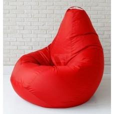 Кресло мешок Классическое Красное