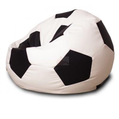 Кресло мяч Кожа Классик