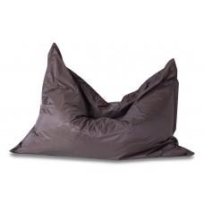 Кресло мешок Подушка Шоколад (Оксфорд)