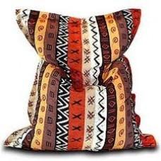 Кресло мешок Подушка Африка