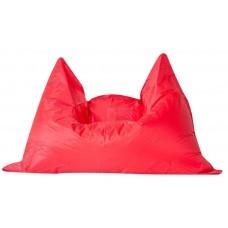 Кресло мешок Подушка Красная (Оксфорд)