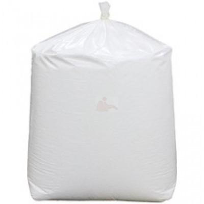 Наполнитель гранулированный (пенополистирол) в мешках по 100 л